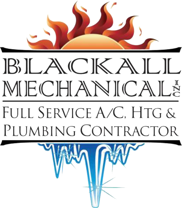 Blackall Mechanical logo