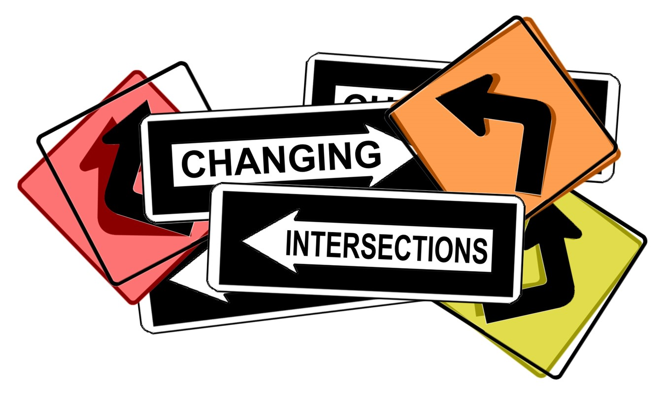 Changing Intersections